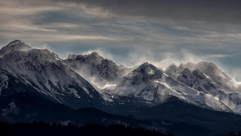 Cytaty o górach – cz  IV