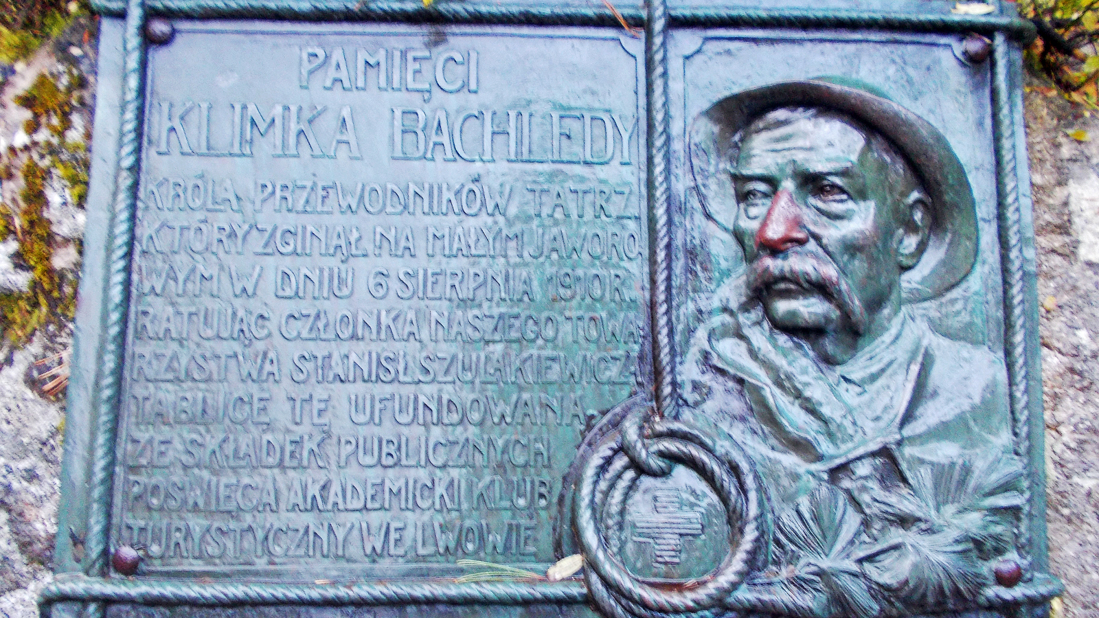 Klemens Bachleda